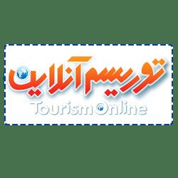 tourism online min - رپورتاژ خبری در سایت های گردشگری